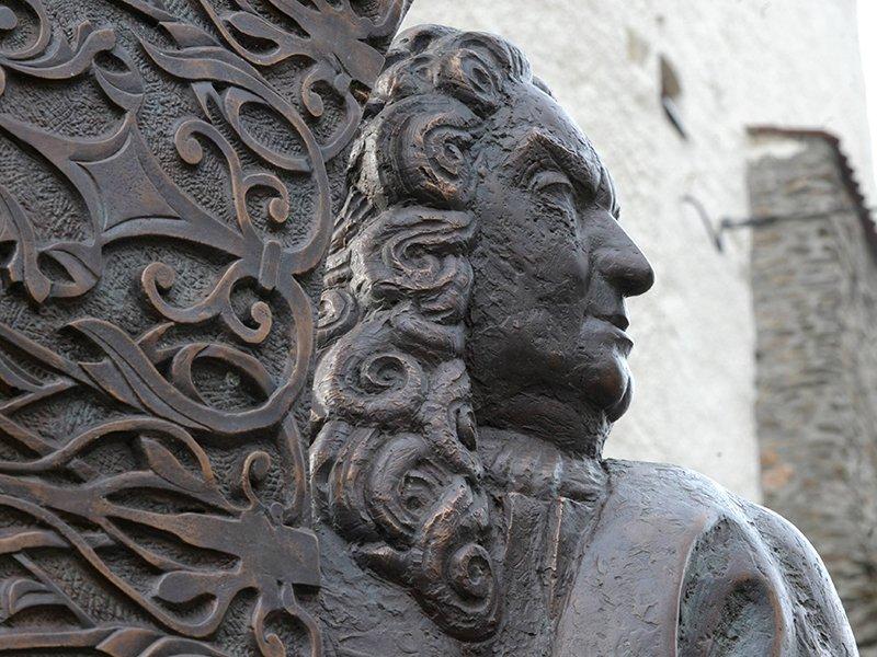Carl von Carlowitz